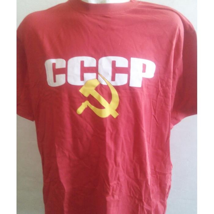 Футболка СССР