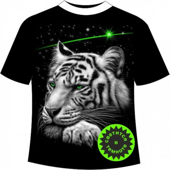 Тигр космос