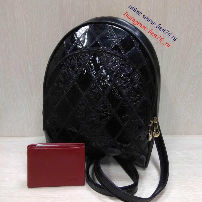 Рюкзак женский 555